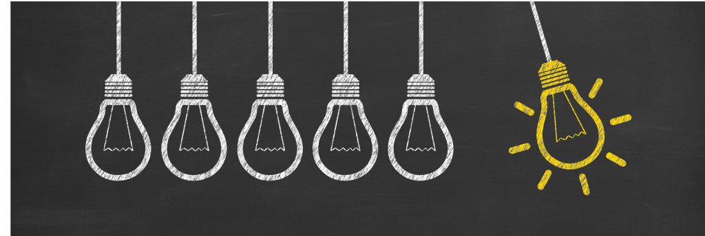 Workshop idea lights